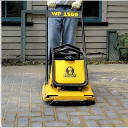 Rental store for DRIVEWAY PAVERS PLATE COMPACTOR in Hollister CA