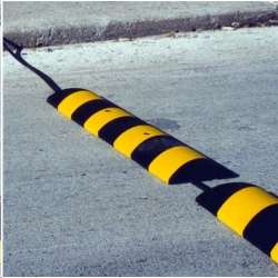 Rental store for SPEED BUMP CABLE PROTECTOR, 6 FOOT in Hollister CA