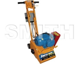Rental store for 230V ELECTRIC COMPACT CONCRETE PLANER in Hollister CA