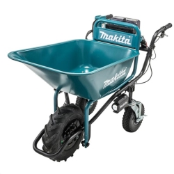 Rental store for MAKITA BATTERY POWERED WHEELBARROW in Hollister CA