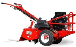 Used Equipment Sales 16 HP REAR TINE HYDRAULIC DRIVE TILLER in Hollister CA