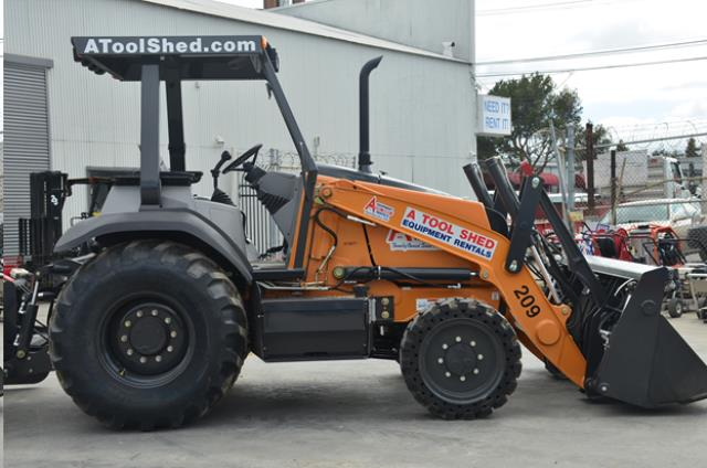 Where to find 4x4 CASE TRACTOR LOADER  4in1 BUCKET in Hollister