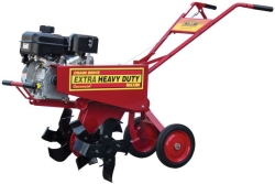 Used Equipment Sales 5.5 HP FRONT TINE ROTARY TILLER in Hollister CA