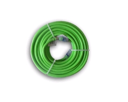 Rental store for 50  10 GAUGE 120 VOLT EXTENSION CORD in Hollister CA