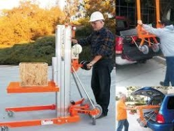 Used Equipment Sales 16  MATERIAL LIFT 650 POUND CAPACITY in Hollister CA