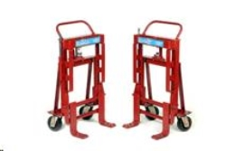 Rental store for ROL-A-LIFT, 3 TON CAPACITY SET in Hollister CA