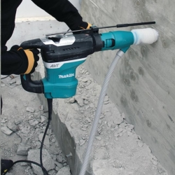 Rental store for CONCRETE DRILL with OSHA DUST COLLECTOR in Hollister CA