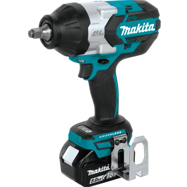 Where to find 1 2  MAKITA 18V CORDLESS IMPACT WRENCH in Hollister