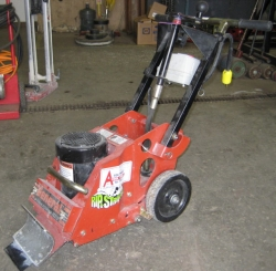 Used Equipment Sales TILE REMOVER, ELECTRIC in Hollister CA