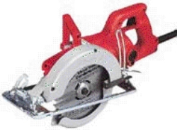 Rental store for 7  WORM DRIVE CIRCULAR SAW in Hollister CA