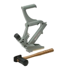 Rental store for HAND HARDWOOD FLOORING NAILER KIT in Hollister CA