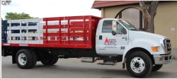 Rental store for 20  FLATBED TRUCK with LIFT GATE in Hollister CA
