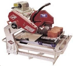 Rental store for ELECTRIC BRICK SAW in Hollister CA