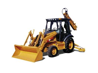 Earthmoving Equipment Rentals in Hollister, CA