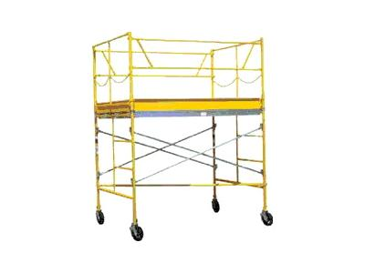 Scaffolding Rentals in Hollister, CA